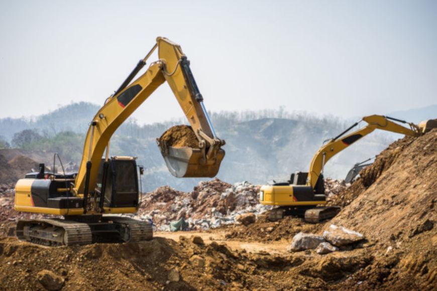 A mineração é uma das mais importantes atividades econômicas do mundo e consiste na extração de minérios de depósitos subterrâneos.