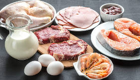 Alimentos com proteína