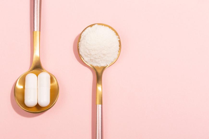 O consumo de colágeno pode trazer diversos benefícios, como a prevenção do envelhecimento e a proteção das articulações.