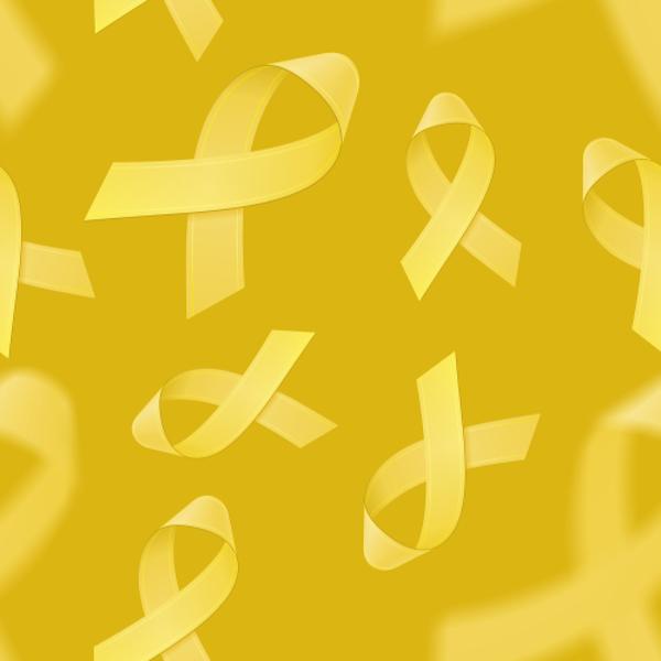 A campanha Setembro Amarelo tem como objetivo conscientizar a população sobre a prevenção do suicídio.