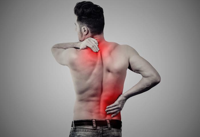 Uma das principais características da fibromialgia são as dores crônicas generalizadas.