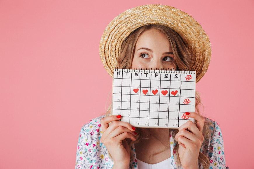 Conhecer o período fértil pode ser útil para quem está planejando uma gravidez.
