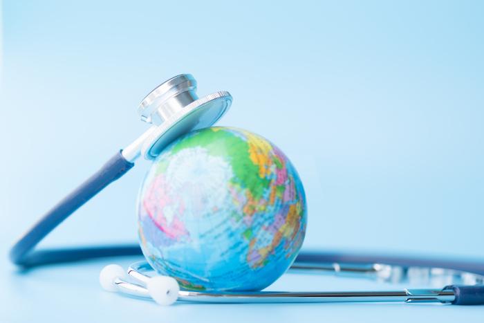 O Dia Mundial da Saúde é celebrado anualmente em 07 de abril.