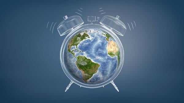 Hora do Planeta é um movimento de conscientização das consequências das mudanças climáticas organizado, desde 2007, pela WWF.