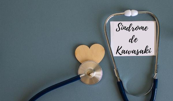 A síndrome de Kawasaki pode afetar o coração e desencadear complicações graves.