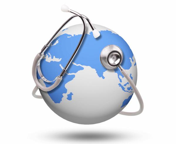 O Dia Mundial da Saúde é celebrado anualmente no dia 7 de abril.