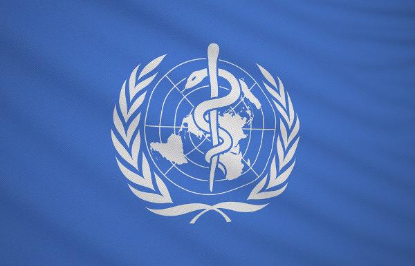 A Organização Mundial da Saúde, fundada em 1946, dedica-se às questões relacionadas à saúde.