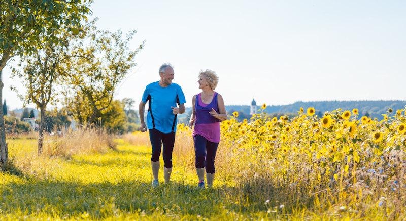A realização de atividade física é um grande aliado no combate à depressão e na prevenção de diversas enfermidades.