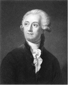 ?Antoine Laurent Lavoisier (1743-1794)