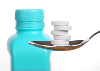 O leite de magnésia e os antiácidos são constituídos de bases fracas
