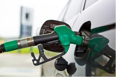 Abastecimento de etanol combustível