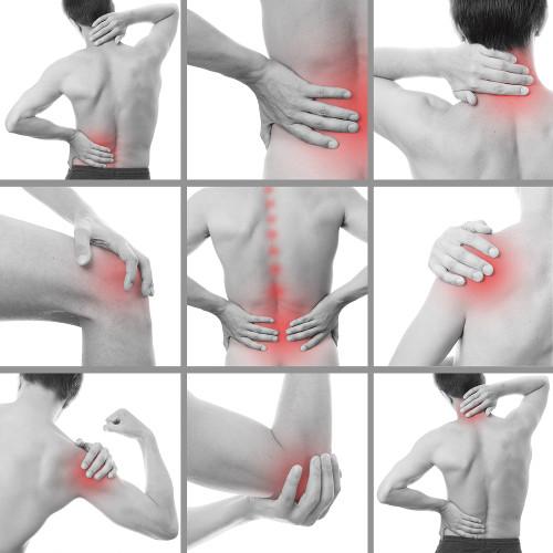 A dor é uma sensação desagradável que pode dizer muito a respeito do estado de saúde do organismo