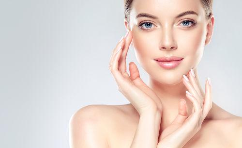 A pele faz parte do sistema tegumentar