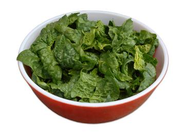 A vitamina K é encontrada em alimentos verde-escuros