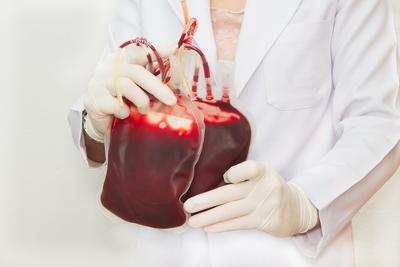 Analisar o tipo sanguíneo é fundamental para escolher um doador de sangue