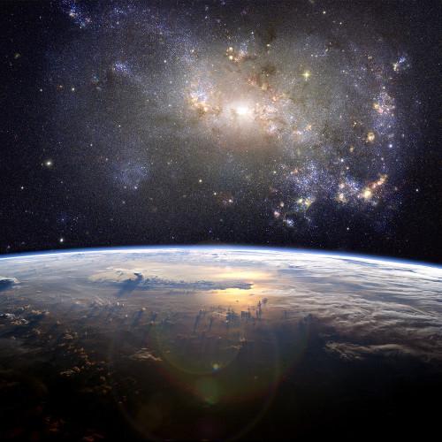 Análises de fósseis indicam que a vida no planeta Terra originou-se há cerca de 3,5 bilhões de anos