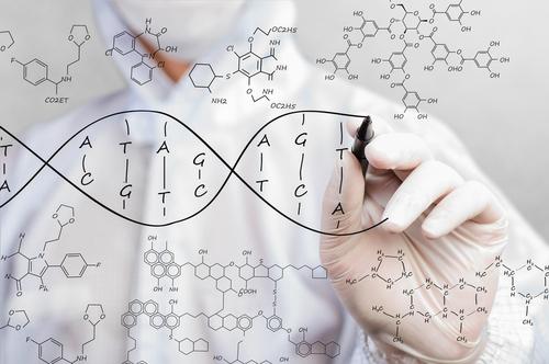 As doenças genéticas são raras e incuráveis
