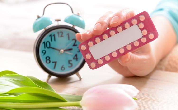 As pílulas devem ser tomadas regularmente, pois, no caso de esquecimento, sua eficácia pode diminuir