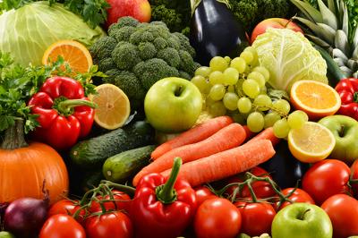 As vitaminas podem ser retiradas dos alimentos