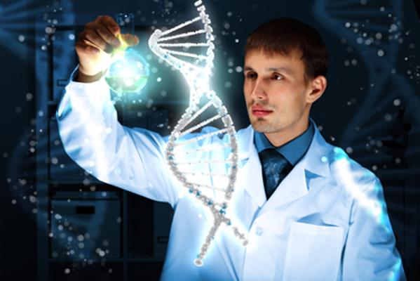 Biologia: o estudo da vida