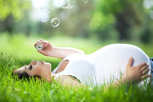 Conhecer os acontecimentos da gravidez ajuda a viver esse momento com mais intensidade