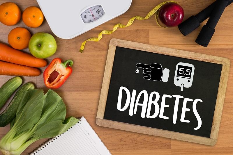 Diabetes caracteriza-se por altos níveis de glicose no sangue