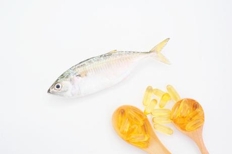 O atum e o óleo de peixe apresentam grande quantidade de vitamina D