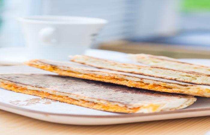 O fungo <i>Saccharomyces cerevisiae</i> realiza o processo de fermentação utilizado na fabricação do pão