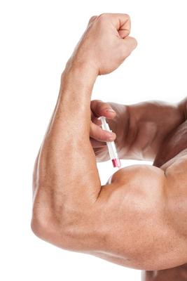 Os esteroides anabolizantes podem causar sérios problemas de saúde