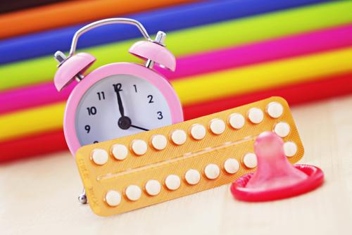 Os métodos contraceptivos previnem uma gravidez indesejada