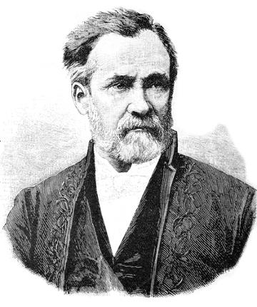 Pasteur, através do seu experimento, derrubou a teoria da abiogênese
