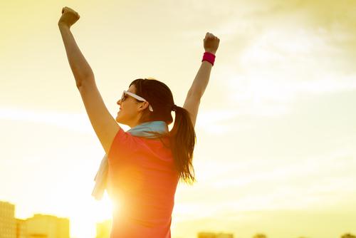Ter saúde não é apenas estar sem doenças, é estar bem com você mesmo
